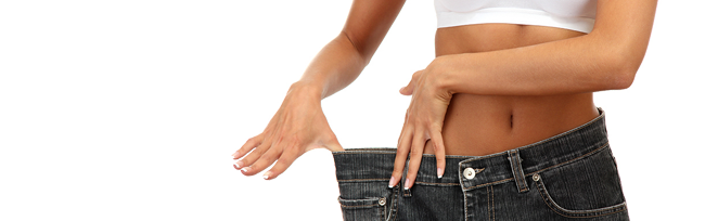 How to lose weight around your bum and thighs image 3